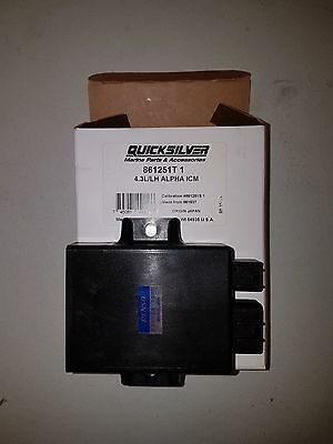 MERCRUISER 4.3L Sterndrive Ignition Control Module Part #861251T1