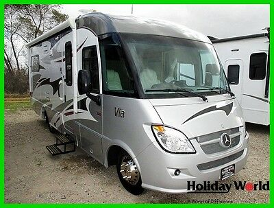 2013 WINNEBAGO VIA 25t Used
