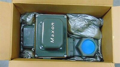 "NIB Maxon 300SMA11-AA11-BB21A0 5000 Series 3"" Natural Gas Shut-Off Valve"
