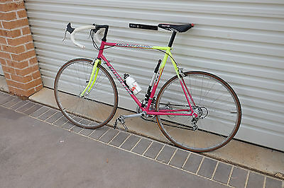 Malvern Star push bike vintage Geo Dynamic sports