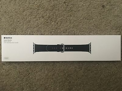 Apple Watch Classic Buckle 42mm
