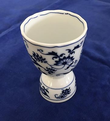 Blue And White Egg Cup / Tea Cup