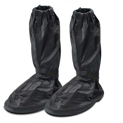 Rain Shoe Covers Gear Anti-slip Reusable Waterproof shoes Overshoes Boot  XXXL