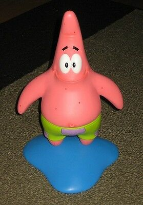 Patrick Star is a LIMITED EDITION, Hand Numbered, Animator's Maquette by Acme Ar
