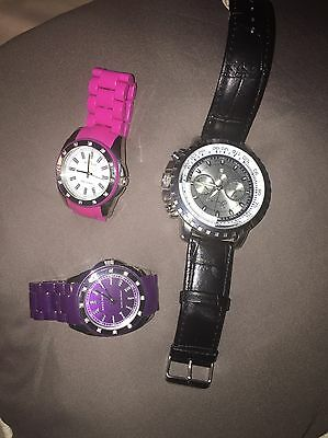 lot of watches as is