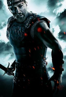 "Beowulf Movie Poster 18"" x 28"" ID:1"