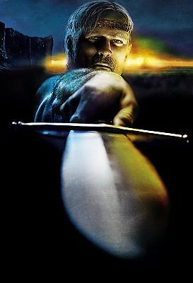 "Beowulf Movie Poster 18"" x 28"" ID:4"