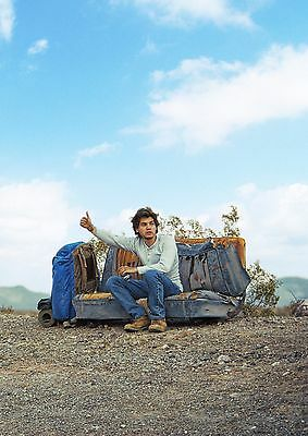 "Into the Wild Movie Poster 18"" x 28"" ID:2"