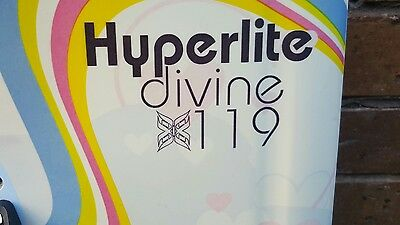hyperlite devine 119 wakeboard package