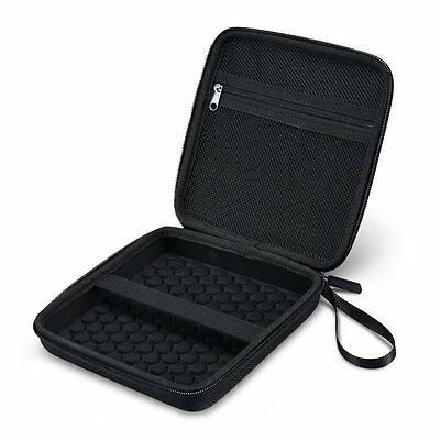 External Hard Disk Drive Carring Case USB CD DVD Drive CarryCase Cover Pouch Bag