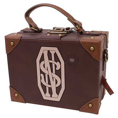 Newt Scamander Bag Trunk Fantastic Beasts and Where to Find Them