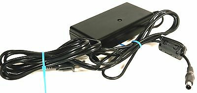 Genuine Canon (Japan) 15V 2A AC Adapter MH3-2053  DR-2020U DR-1210C w/PC