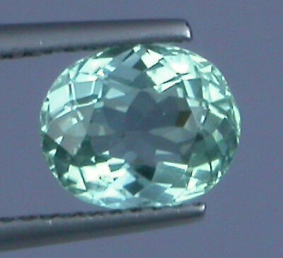1.75ct IF BEAUTIFUL  PARAIBA COLOR NATURAL TOURMALINE AFGHANISTAN