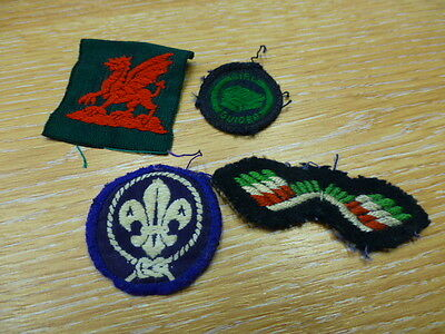 Scout & Guide Badges