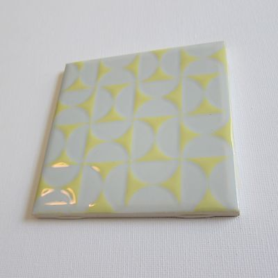 Made in Japan Vintage 1960s Wall Tile 450 Sq Ft Available