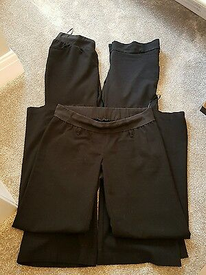 next maternity trousers size 12