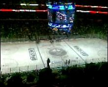 Buffalo Sabres vs Pittsburgh Penguins Tickets 03/21/17  - 2 tickets