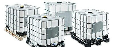 ibc container 1000 Litre Water Tank