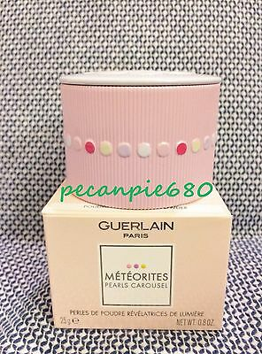 Guerlain Meteorites Pearls Carousel Limited Edition 2016 Free Shipping Us