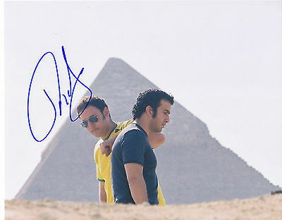 Aly And Fila Signed Autographed Edm Trance Dance Music 8X10 Photo  Proof #2
