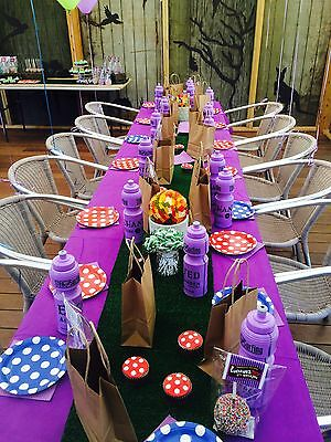 Willy Wonka Party Pack