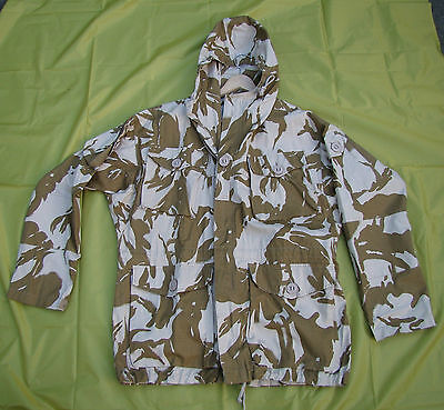 NEW - BCB Desert SAS Ripstop Windproof Smock in Size Large