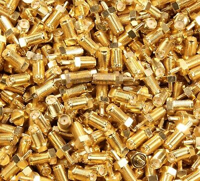 Gold Scrap Recovery 3oz (85.05g) HIGH YIELD GOLD PLATED CONNECTOR PIN 1970-1980