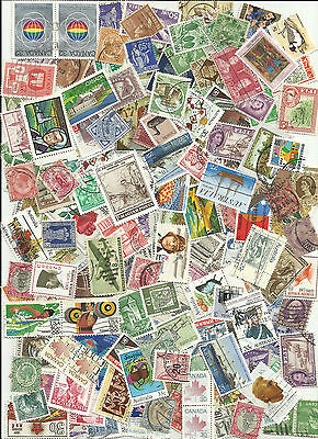 World stamps mixed collection 1900 - 1980s early and modern great mix ref_2a