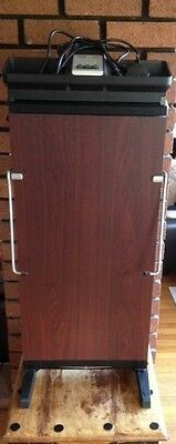 Vintage 'Corby of Windsor' Trouser Press