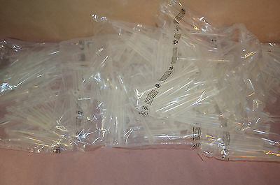 Lot of 500 Eppendorf Pipette Tips 500 pipet