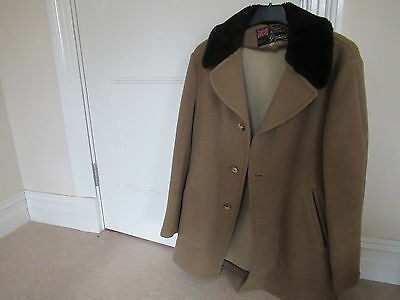 Vintage Gloverall Men's Jacket Made In England Size 38