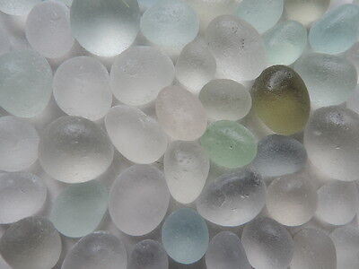 ENGLISH north east coast Vintage seaglass/sea glass from Seaham Beach