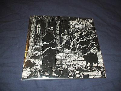 "ATHANATOS - Unholy Union 7"" Vinyl EP morbosidad nocturnal blood blasphemy NWN!"