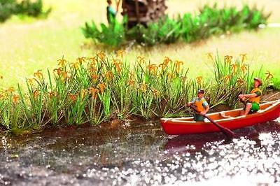 Noch Laser Cut Minis - Water Lillies 14140 HO Scale (suit OO also)