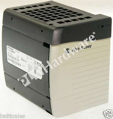 Allen Bradley 1756-PA75 /A ControlLogix AC Power Supply 85-265VAC / 5V 13A, Read