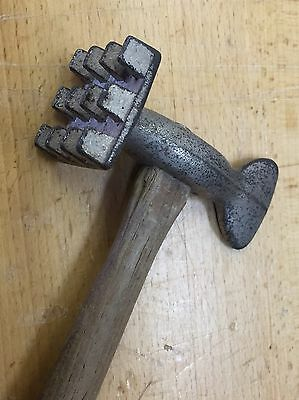 Stanley Ice/meat Hammer