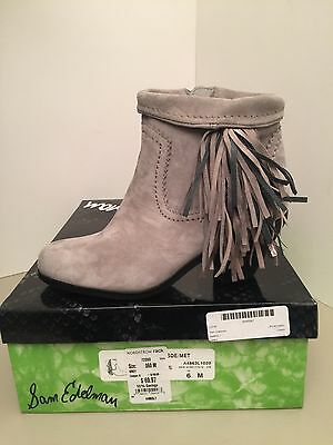75a266acb3ce69 GUILHERMINA ANTHROPOLOGIE GRAY Woven Leather Bootie Womens Ankle ...