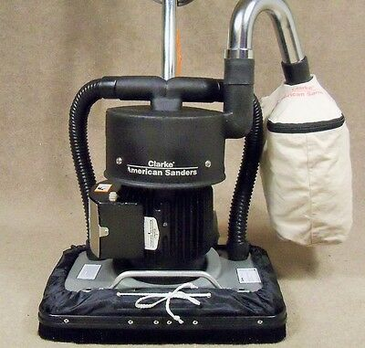 Floor Sander Interesting Standalone Vortex Dcs