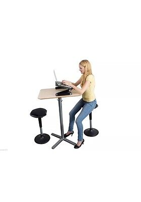 NEW Wobble Stool; Active Sitting Chair; Adjustable Height Bar Office Stool
