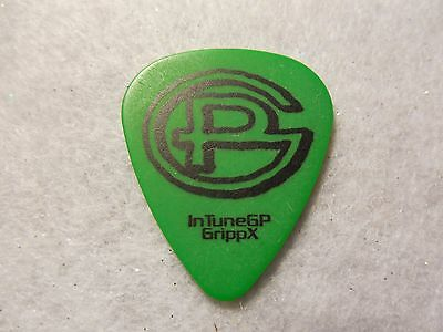 GUITAR PICK   Pat's stage pick - Pat Green 2015 Tour Issue guitar pick