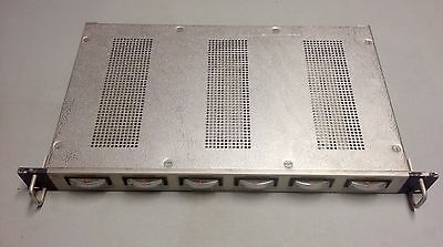 Tektronix Remote Monitor Unit (1440) Pulled From Working Unit