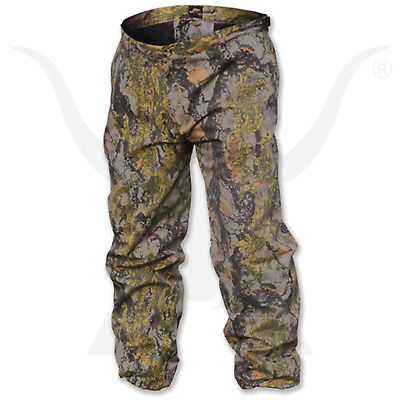 Natural Gear - Super Lightweight Pants Scii Camo -Summer Camouflage Hunting Gear