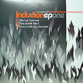 Various Artists - Induction EP - Baroque - 2005 #147701