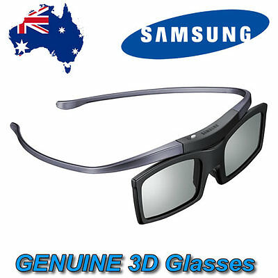 Samsung Genuine SSG-5100GB Battery Powered 3D Glasses for Smart LCD LED TV New
