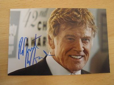 original Robert Redford