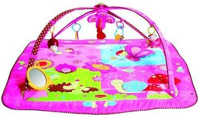 Tiny Love - T9851 - Tapis Gymini Moove Et Play Princess