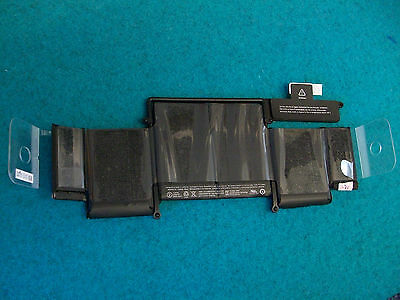 Genuine Apple Macbook Pro 13 Retina A1502 2013-2014 Battery part number A1493
