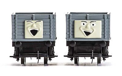 R9294 Hornby 00 Gauge Thomas The Tank Engine & Friends Troublesome Trucks New