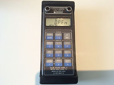 Newport Calibrator Thermometer Meter No Leads, Good Working order,