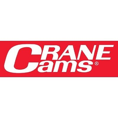 CRANE CAMS 159521 - HR-224/319-2S-10 Hydr Roller Cam for 58-65 Chevy 348-409